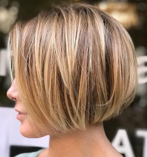 Bob Haircuts For Women – Creates a Girlie Girl Hairstyle With These Easy Steps