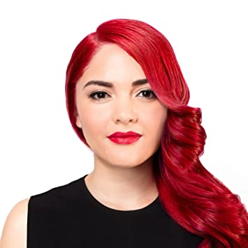 Some Hot and Trendy Hairstyles for Red Hair Shades
