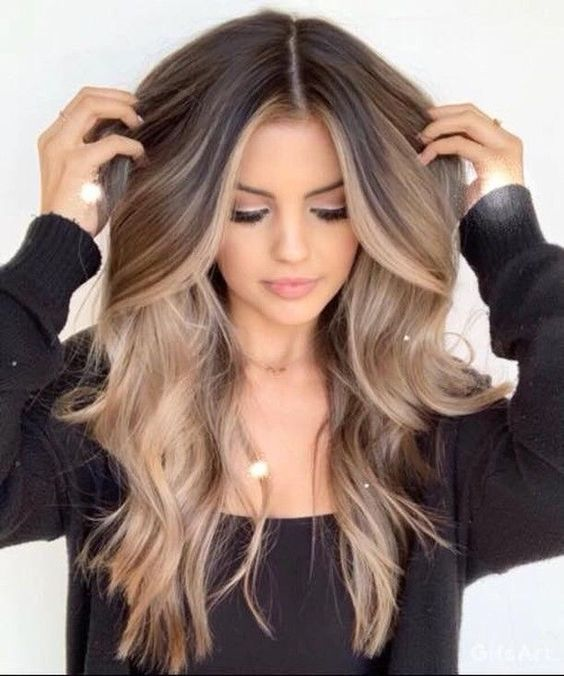 Brown Blonde Hair – Tips on How to Achieve That Natural Look