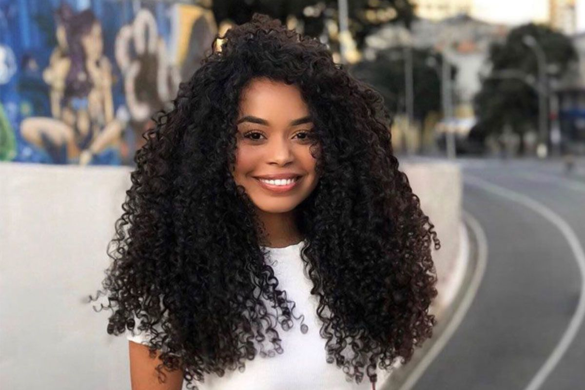 Cute Curly Hairstyles For Women With Curly Hair