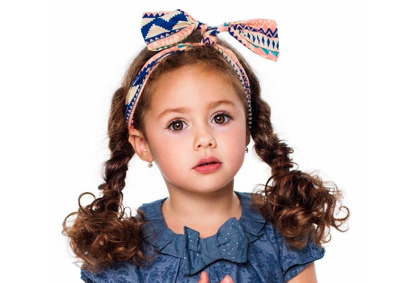 How To Choose Cute Hairstyles For Little Girls