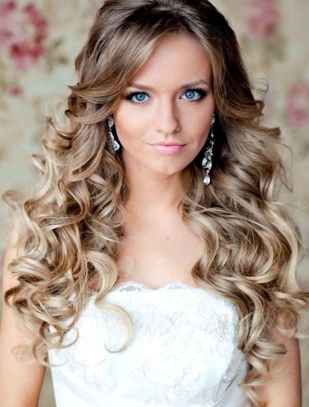 Cute Hairstyles For Long Hair For Women