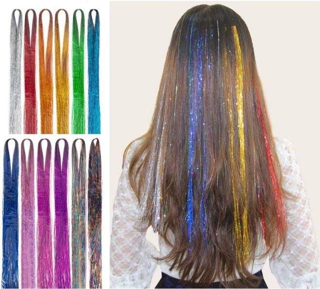 Fairy Hair – A Few Easy Steps For Creating a New Look