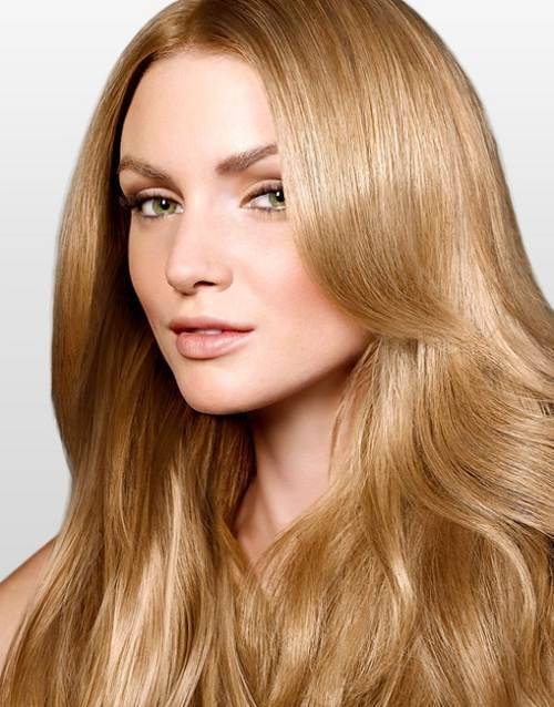 Tips for Getting a Golden Brown Hair Style