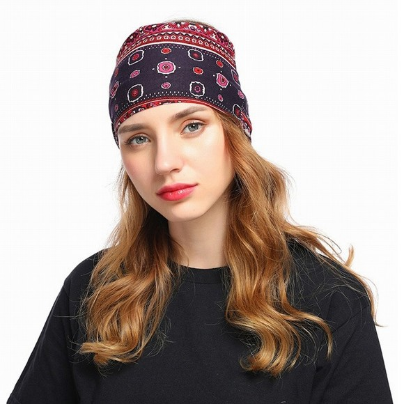 Choosing The Right Hair Bandana