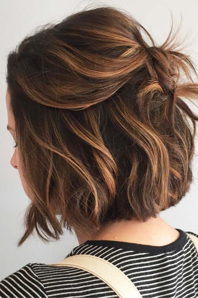 Beautiful Hairstyles For Short Natural Hair