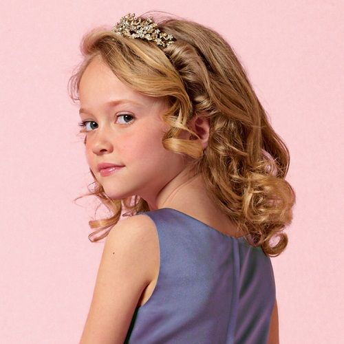 The Best Kids Hairstyles For Girls