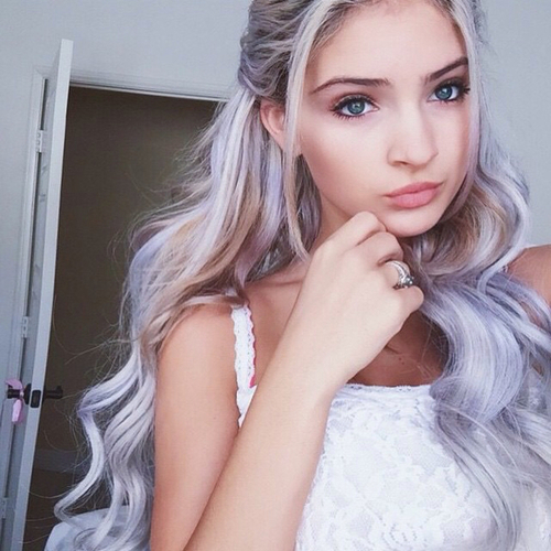 Stylish Tips and Tricks for Light Purple Hair