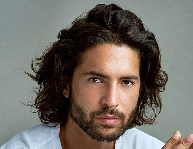 Long Hair Haircuts For Men – How to Create Your Own Hairstyles
