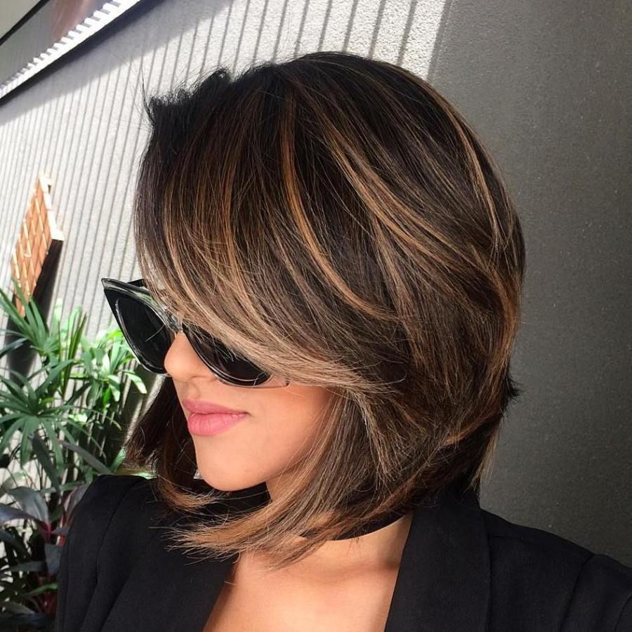How to Find the Perfect Short Hair Highlights