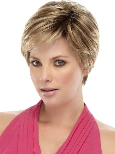 Short Haircuts for Thin Hair – How to Have the Look You Want