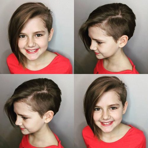 How To Choose Short Hairstyles For Girls – Tips