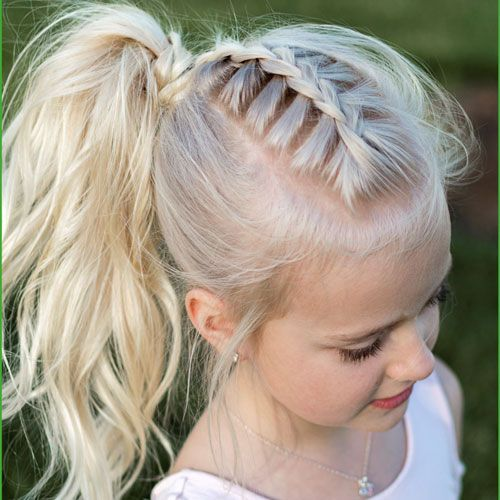 Tips For Toddler Hairstyles