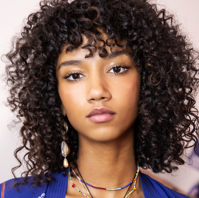 How To Treat Your 3C Hair Type