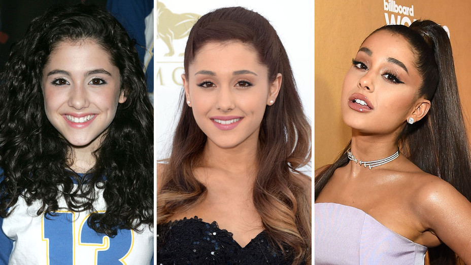 The Ariana Grande Natural Hair Extension