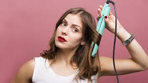 Tips On How To Curl Hair With A Flat Iron