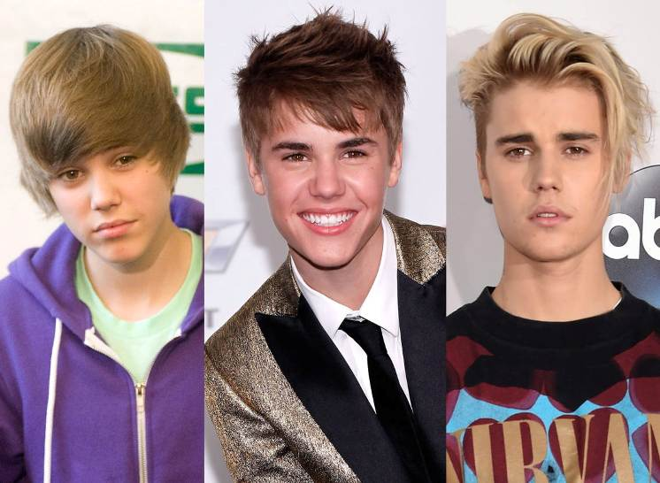 Styles and Tips for Justin Bieber Hair Styles