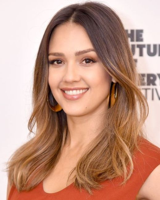 Medium Length Hairstyles For Women With Thicker Hair
