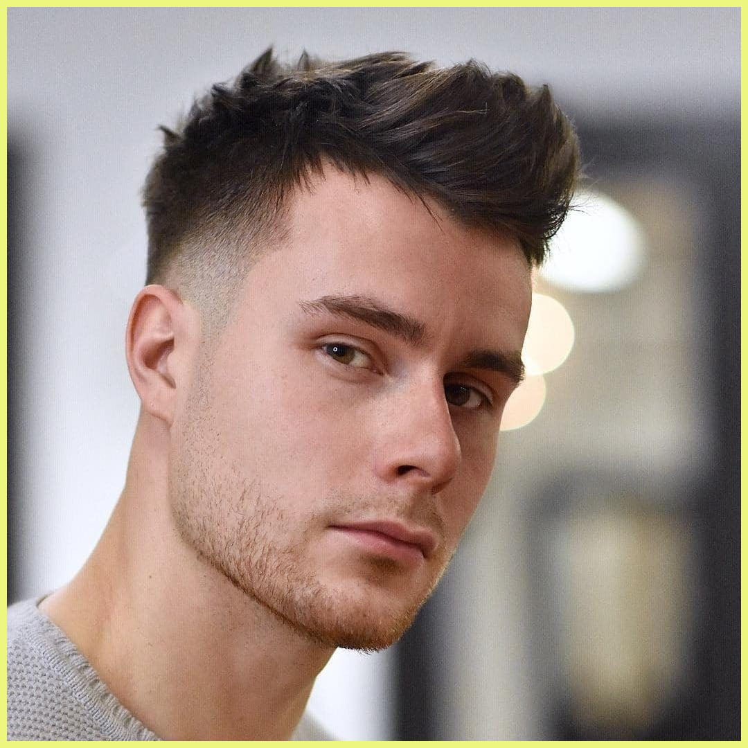 Some Of The Best Mens Hairstyles 2019 Human Hair Exim
