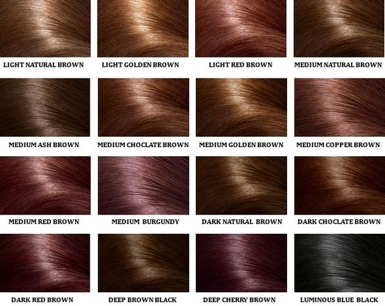 Helpful Shades of Brown Hair Style Tips