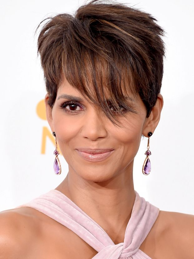 Fun and Stylish Short Hairstyles For Women Over 50