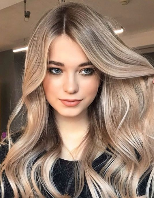 The Best Summer Hair Colors