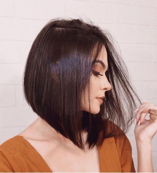 Find The Popular Bob Hair Cut