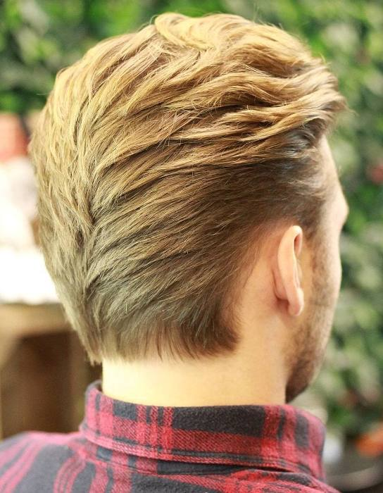 Ducktail Haircut – Combining Classic Simplicity With Contemporary Creativity