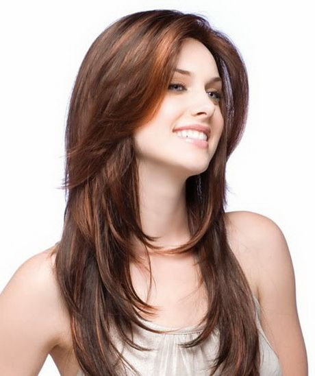 Latest Trendy Hair Cut Styles for Women