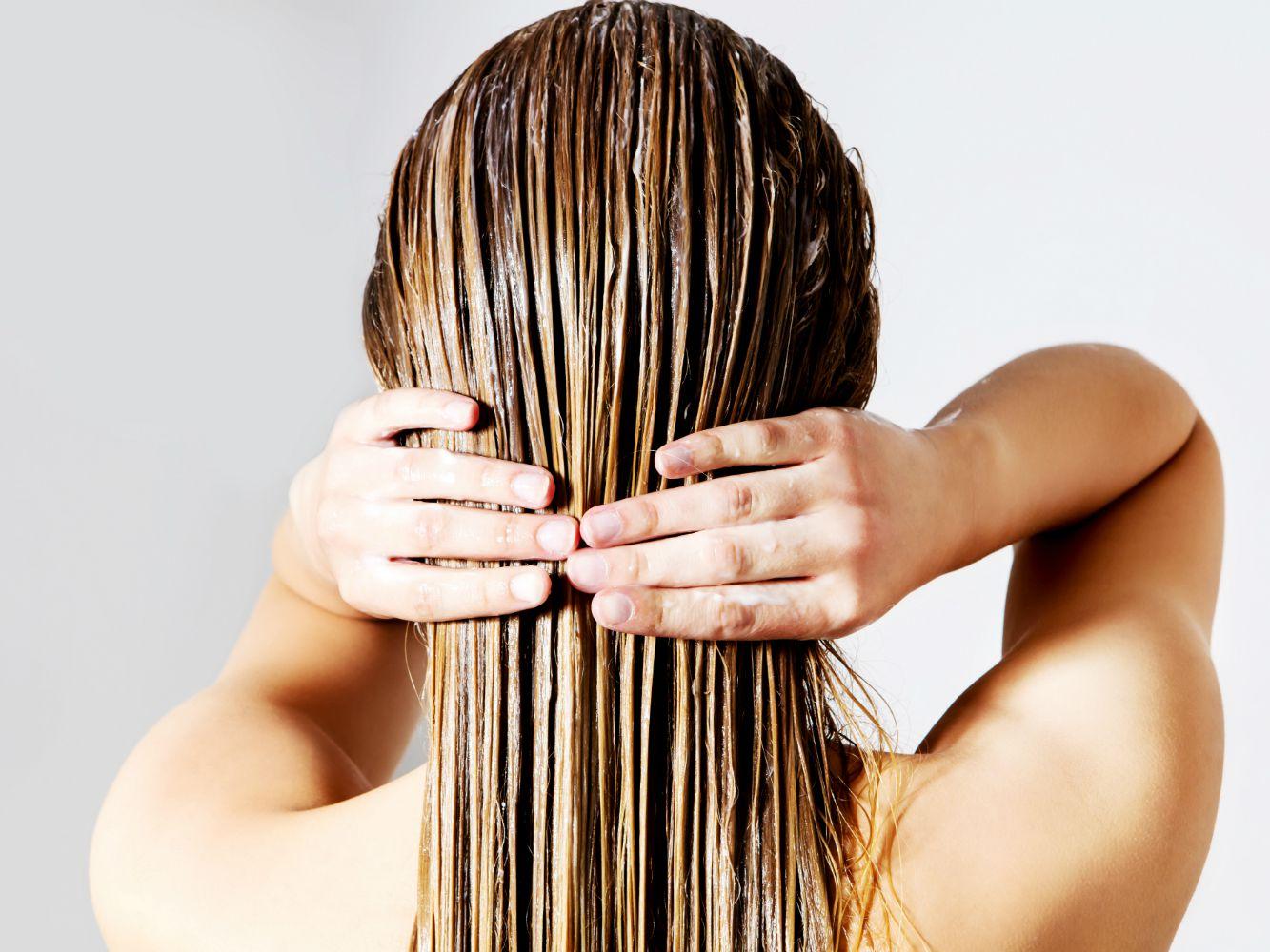 Grow Healthy, Stronger Hair With Hair Mayonnaise