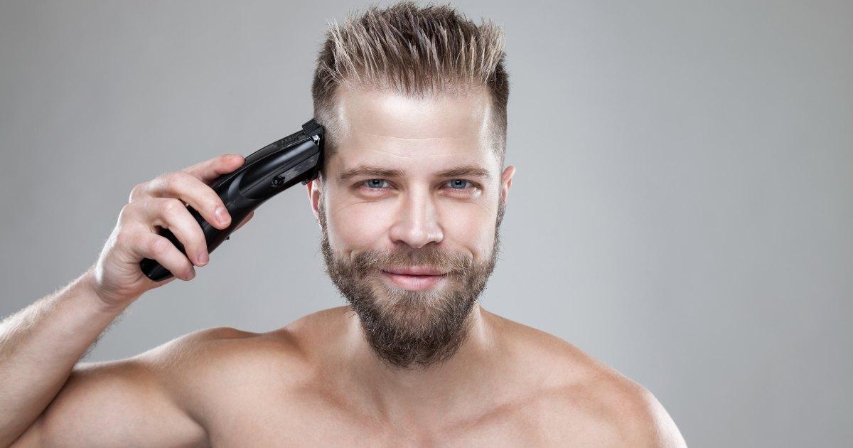 Choosing a Hair Trimmer for Men
