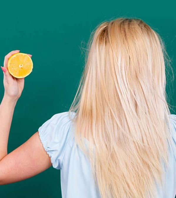 Short Hair Style For Girls With Lemon Juice In Hair Cut Ideas