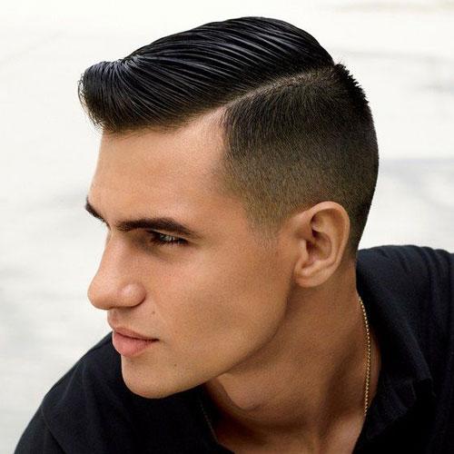 Modern Mens Haircuts Ideas