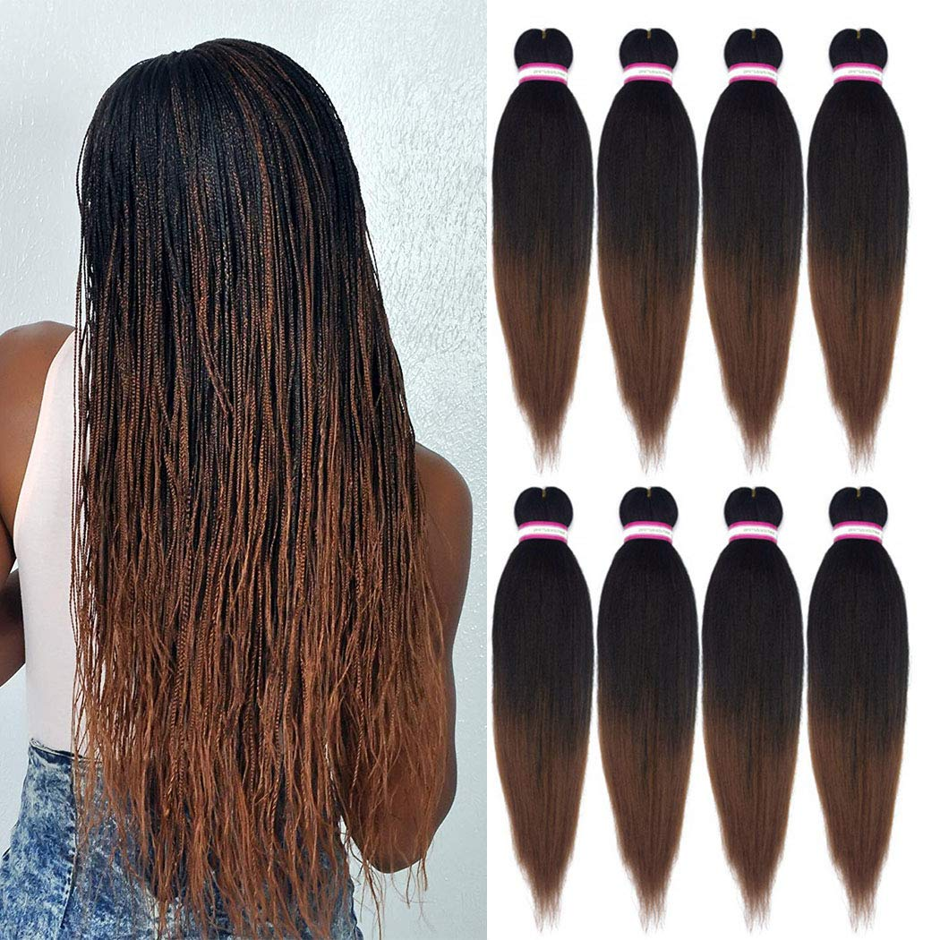 Preparing Your Pre Stretched Hair Styles