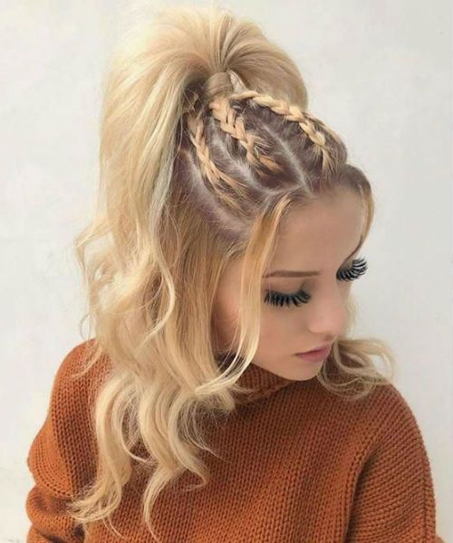 Pretty Hairstyles for Girls – Some Useful Hair Cut Ideas