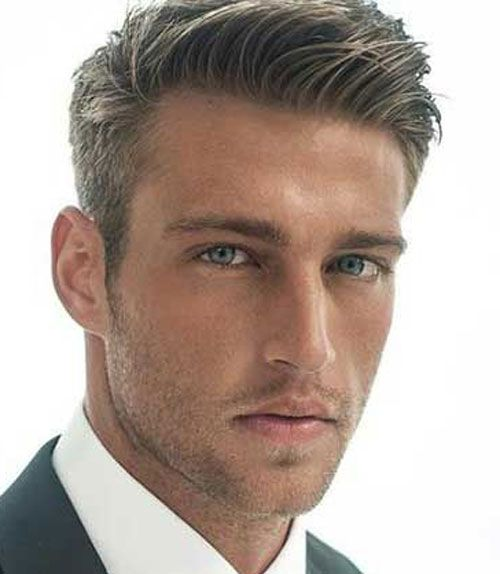 What Are The Most Professional Haircuts For Men?