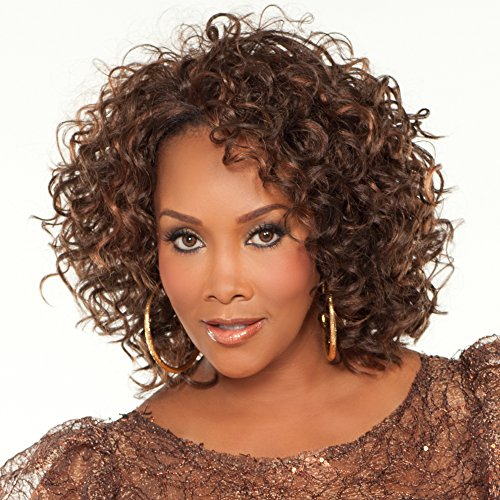 Finding The Right Hair Style For You With Vivica Fox Wigs