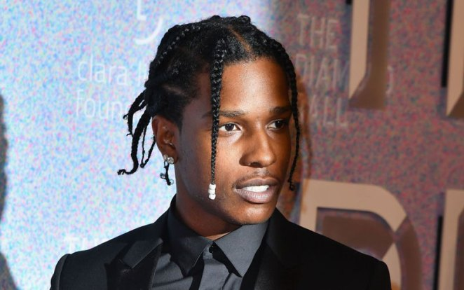 Asap Rocky Hairstyles – A New Trend for 2020