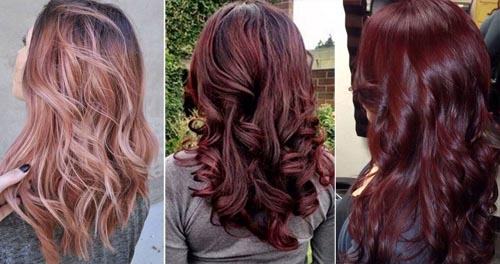 Top Tips on Black Cherry Hair Color