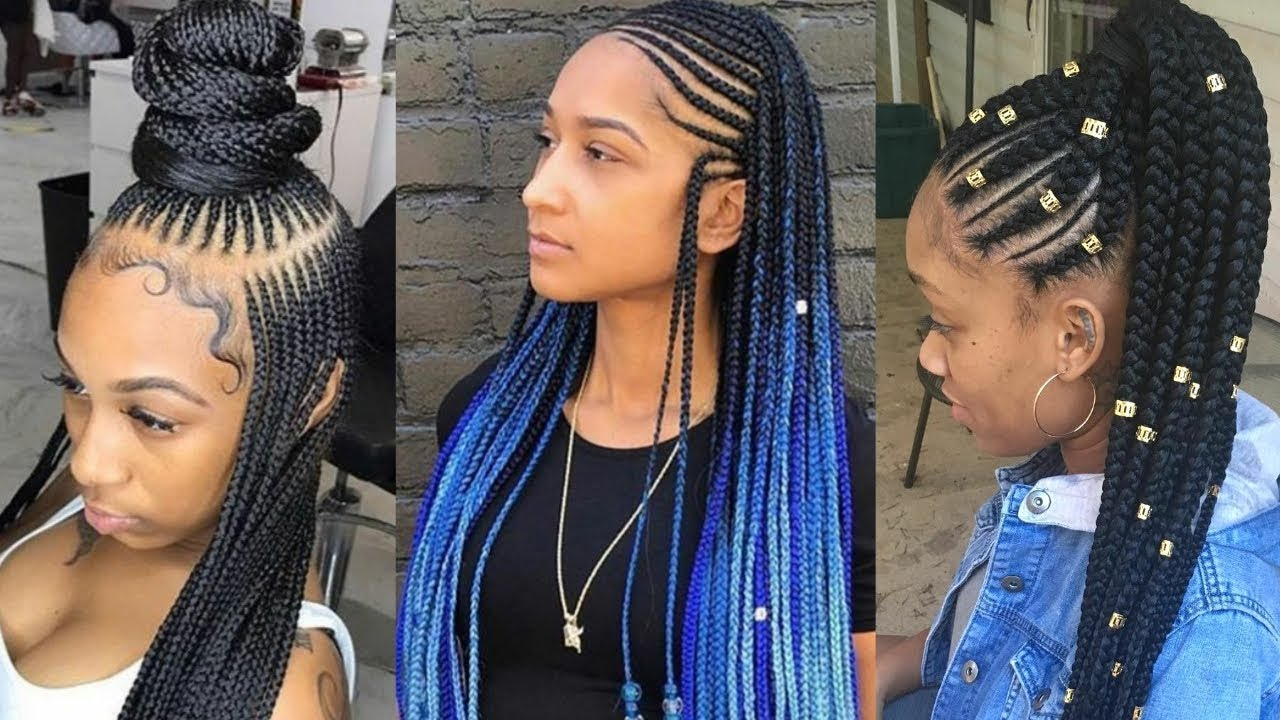 What Is the Most Popular Black People Hairstyles?