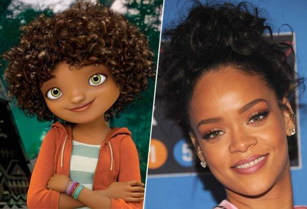 Cartoon characters with curly hair Ideas You Need to Check Out!