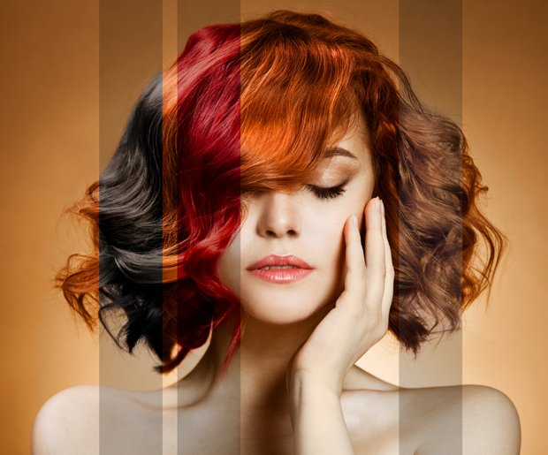 125 Hair color app Ideas You Need to Check Out!