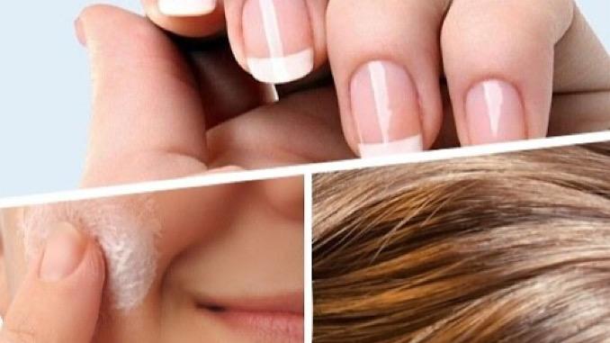 Hair Skin And Nails Gummies – The Perfect Hair Design Idea For Summer