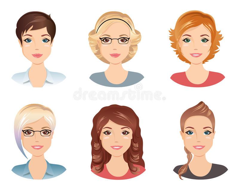 Hair Design – Hairstyle List