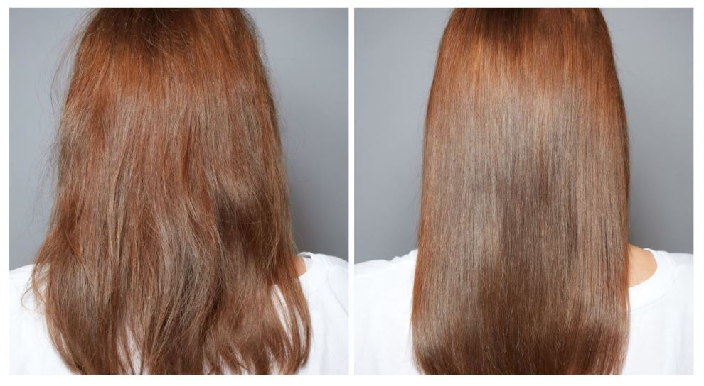 Choose The Right Heat Protectant For Hair
