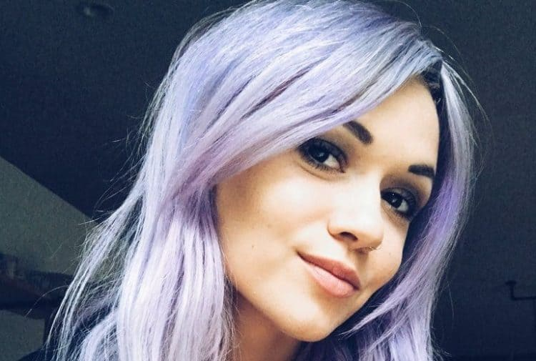 How to Achieve the Latest Lavender Hair Color Trend?