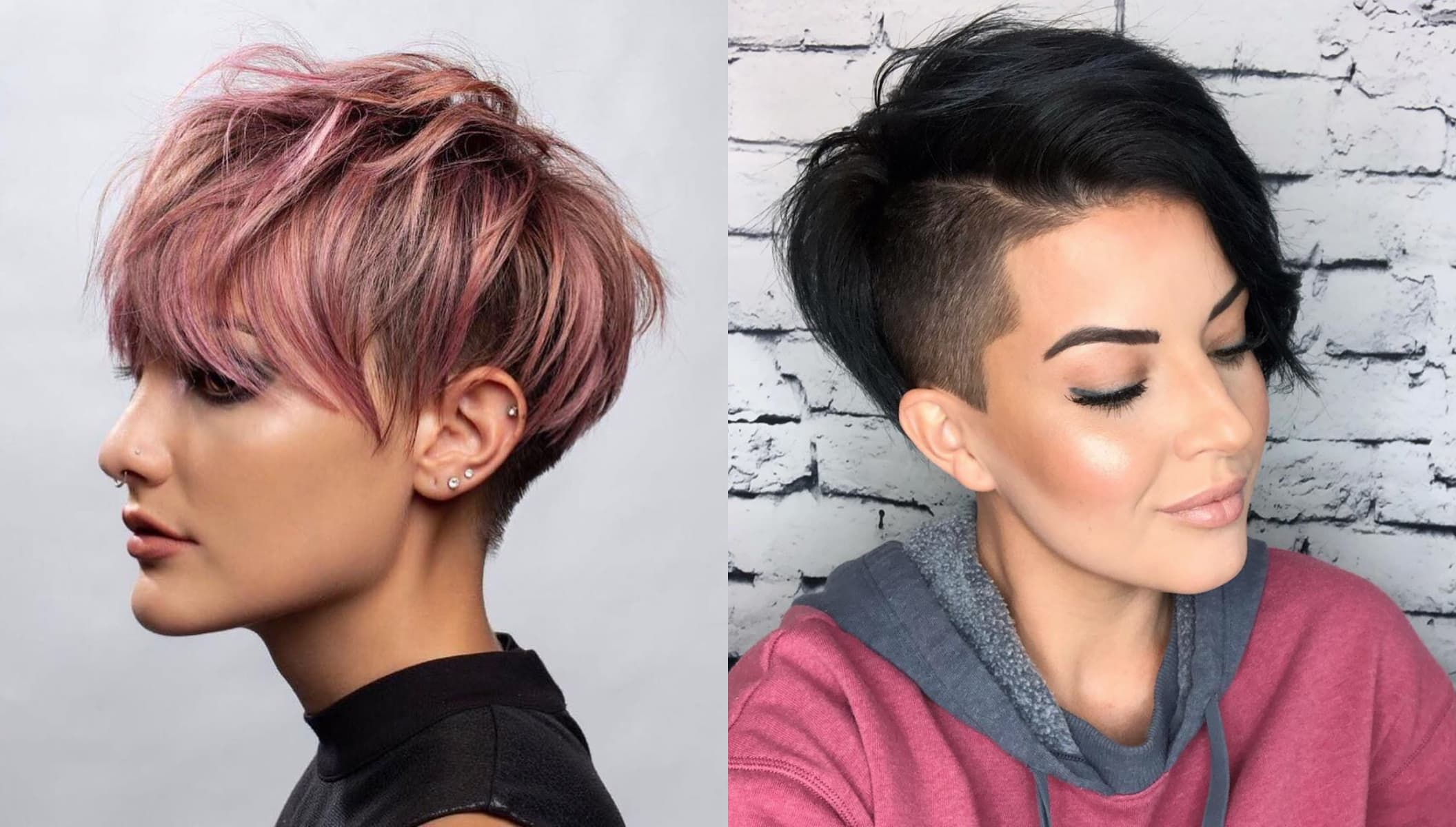 125+ Long pixie haircut Ideas That You Should Consider