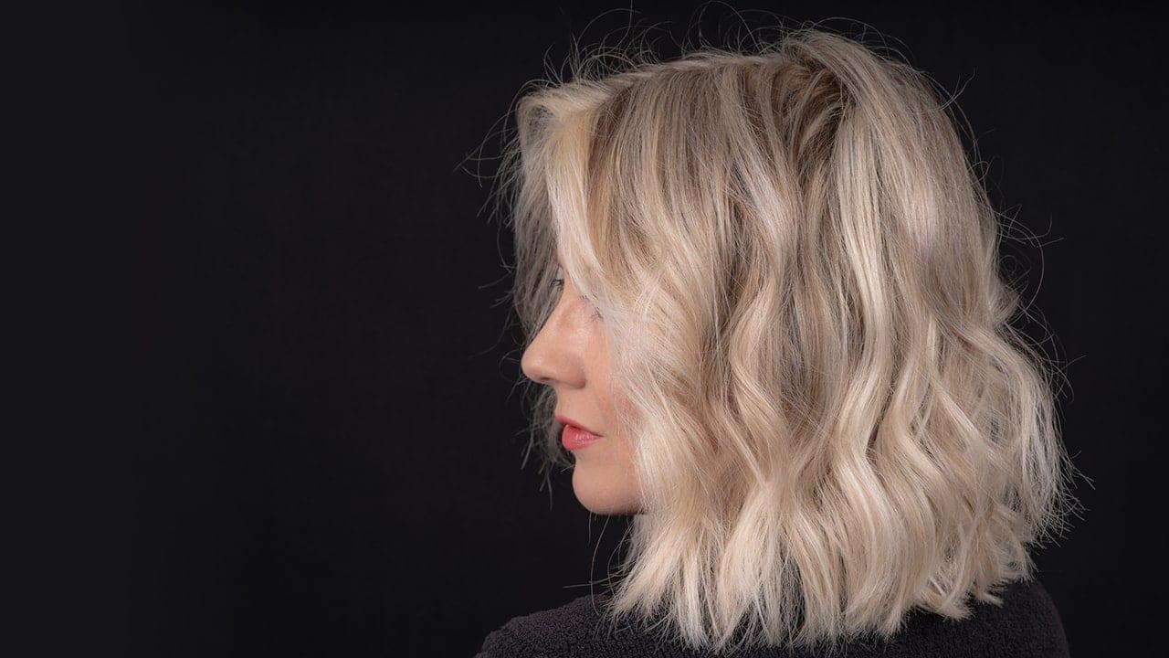 Creating the Perfect Long Wavy Hair Ideas