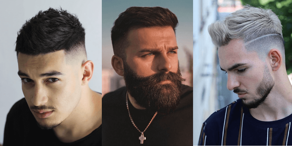 Men Haircut 2020 – Important Points to Consider
