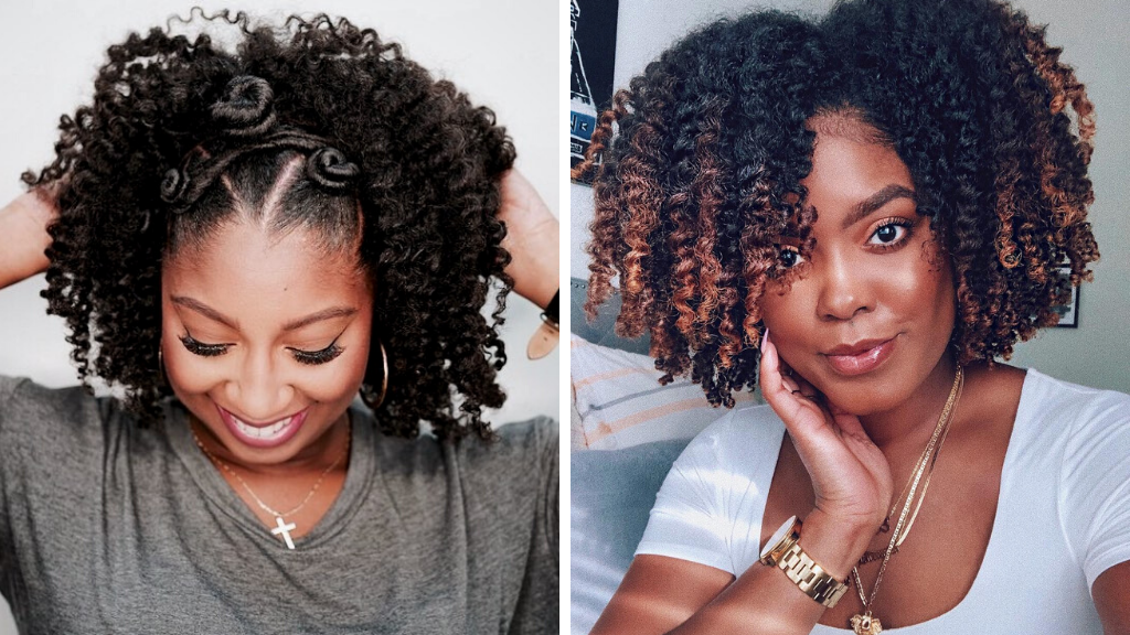 Protecting Our Hair with Beautiful Hairstyles